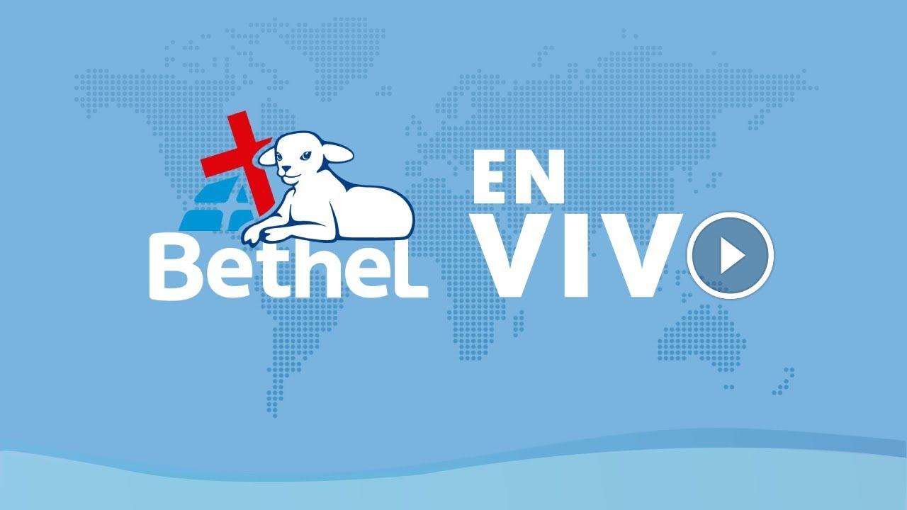 Bethel Televisión EN VIVO