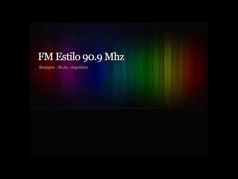 FM Estilo 90.9 EN VIVO