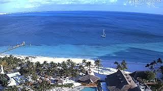 Playa Hotel Presidente, Cancún EN VIVO