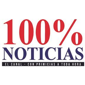 100% Noticias En Vivo
