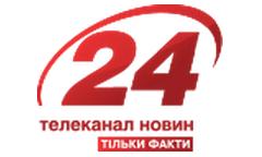 24 TV Ucrania