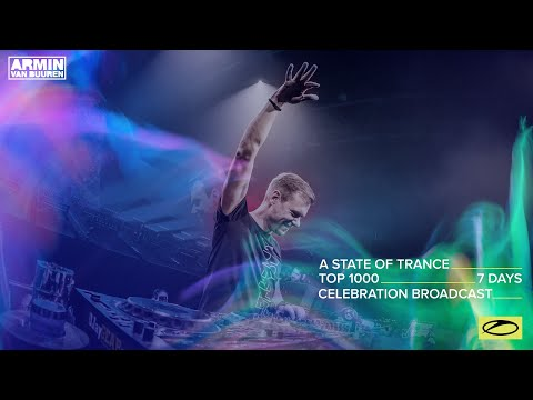 A State Of Trance Live