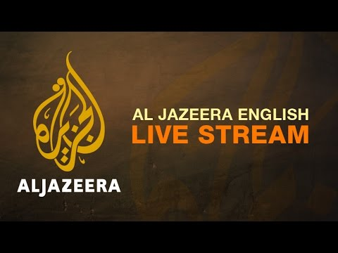 Al Jazeera English en vivo