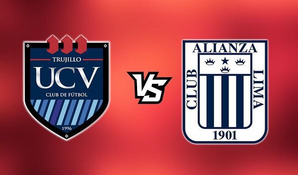 Alianza Lima vs César Vallejo EN VIVO