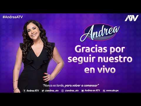 Andrea en ATV