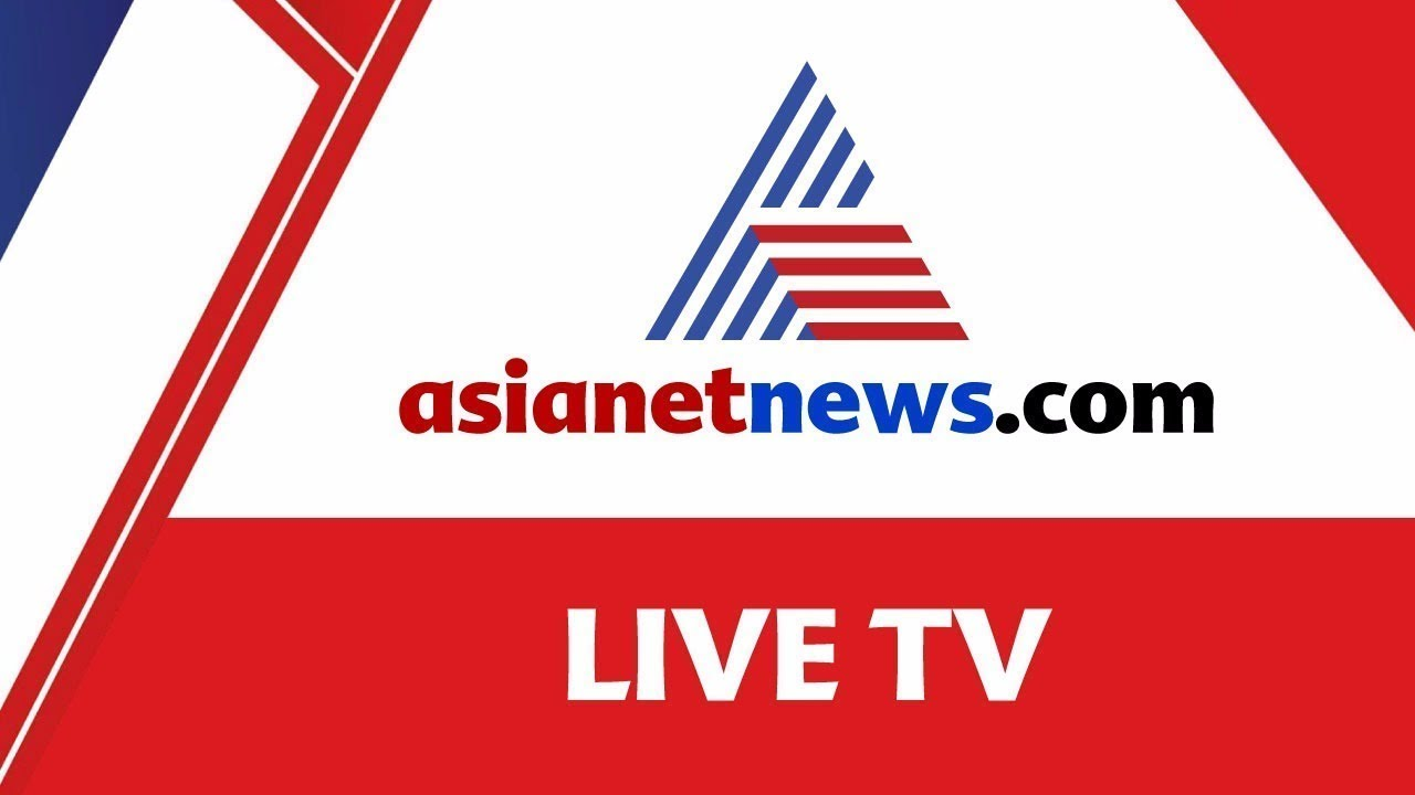 Asianet News Live TV En Vivo