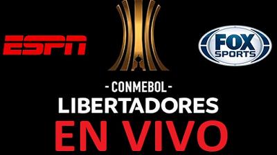 Atlético Mineiro vs Palmeiras EN VIVO - Copa Libertadores