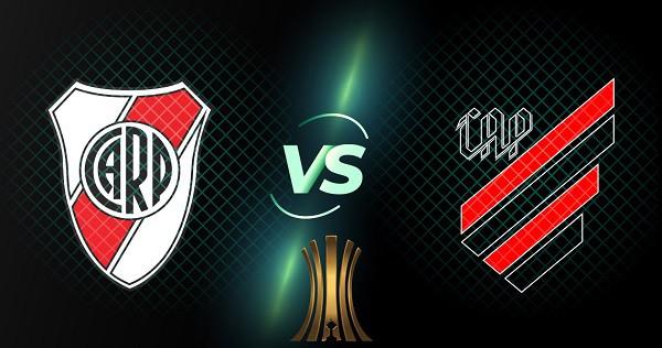Atlético Paranaense vs River Plate EN VIVO - Ver la Copa Libertadores