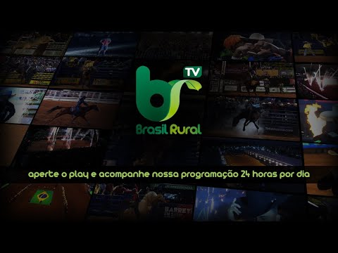 Brasil Rural TV AO VIVO