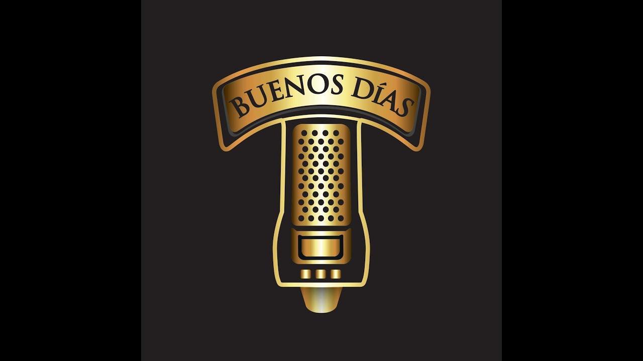Buenos Dias con Hector Martinez Serrano EN VIVO