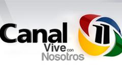 Canal 11 Honduras