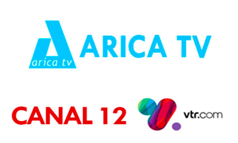Canal 12 Arica Tv