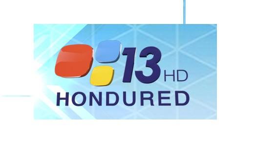 Canal 13 - Hondured