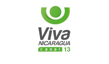 Canal 13 - Viva Nicaragua