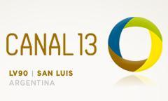 Canal 13 San Luis Televisión