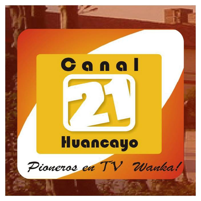 Canal 21 Huancayo EN VIVO