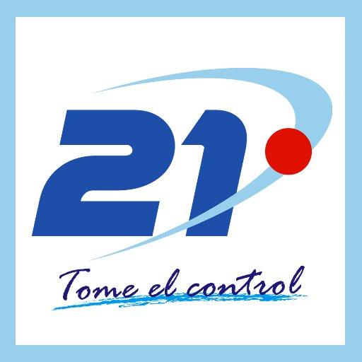 Canal 21 Megavisión