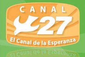 Canal 27 En Vivo