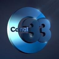 Canal 33 El Salvador - En vivo