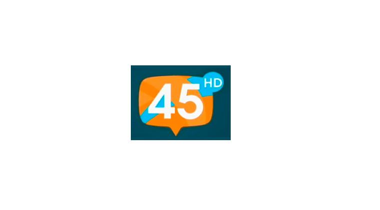 Canal 45 TV Cordillera