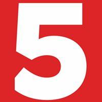 Canal 5 dias En Vivo