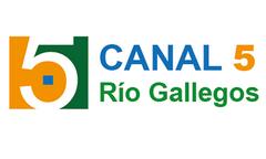 Canal 5 Rio Gallegos