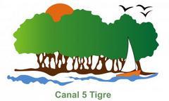 Canal 5 TigreTv