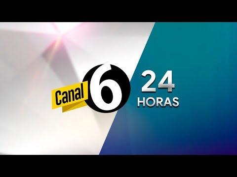 Canal 6 Multimedios EN VIVO