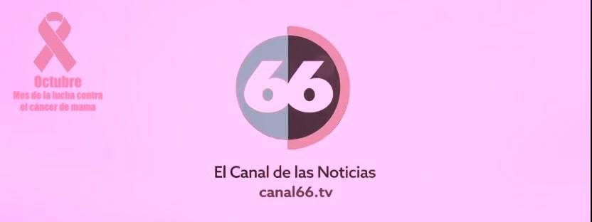 Canal 66 En Vivo - El canal de las noticias