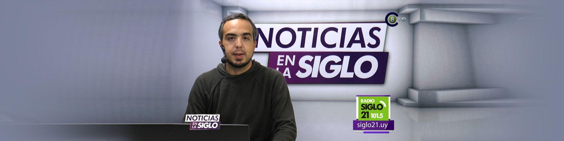 Canal 8 Salto Grande EN VIVO