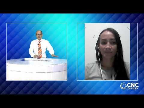 Canal CNC Quindio EN VIVO