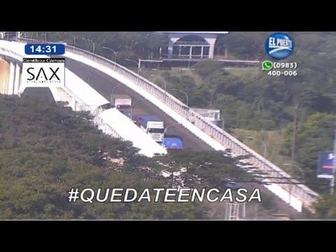 Canal El Puente CDE En Vivo
