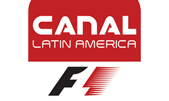 Canal F1 Latinoamérica
