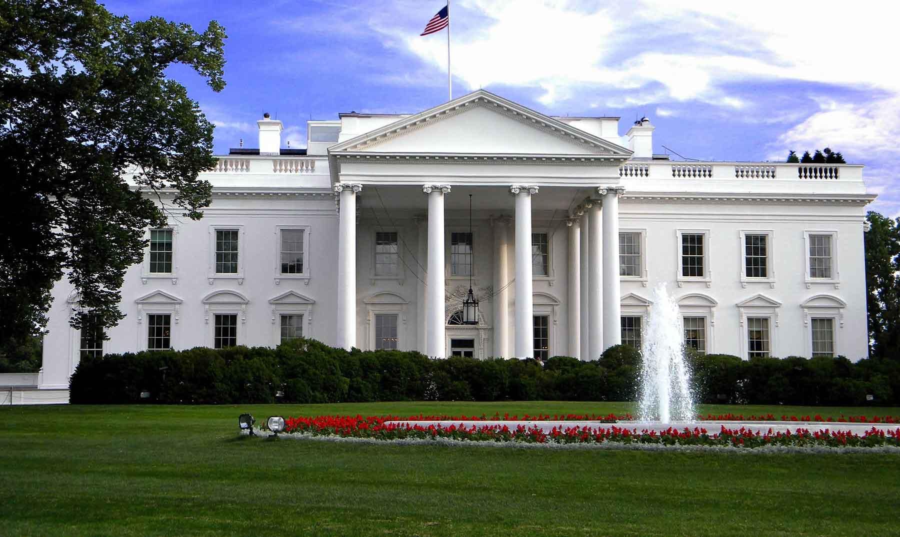 Canal oficial de la Casa Blanca - White House LIVE