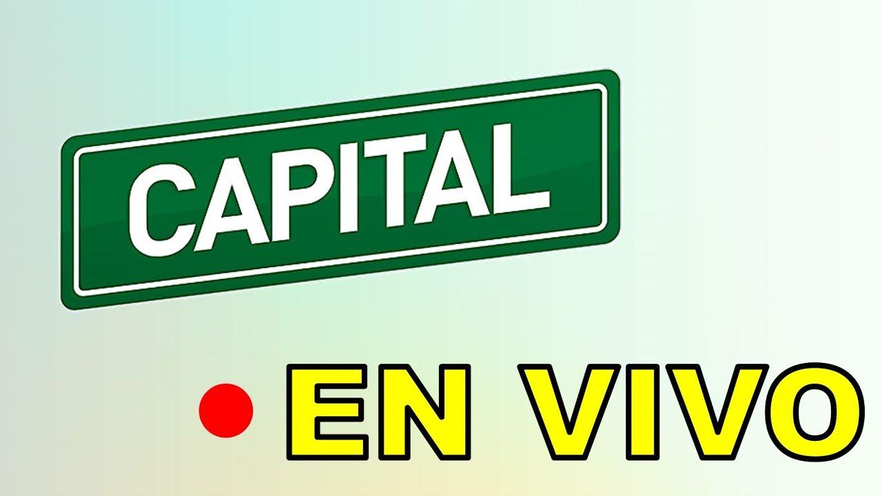 Capital TV EN VIVO