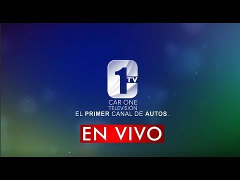 Car One TV EN VIVO