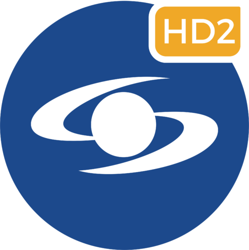 Caracol HD2 EN VIVO
