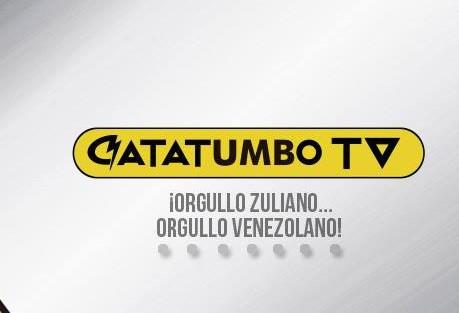 Catatumbo Televisión