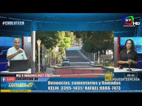 Choluvision HD Canal 27 EN VIVO