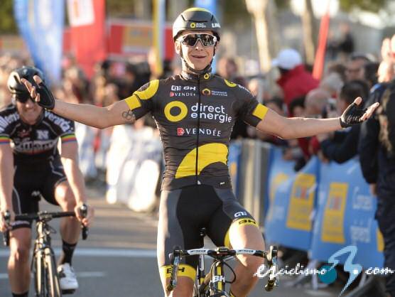 Ciclismo Cuatro Días de Dunkerque En Vivo