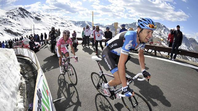 Ciclismo Giro de Italia En Vivo