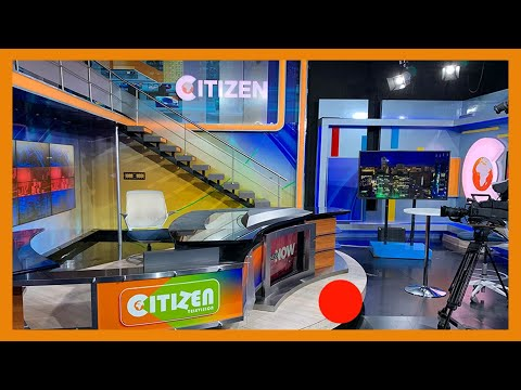 Citizen TV Live