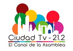 Ciudad TV 21.2 El Canal de la Asamblea