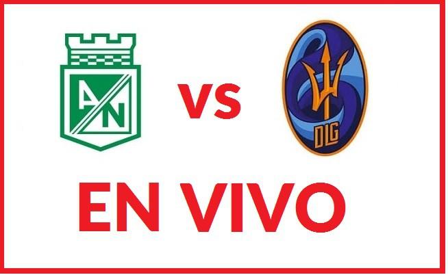 Club Atlético Nacional vs Deportivo La Guaira - Copa Libertadores 2019 En Vivo