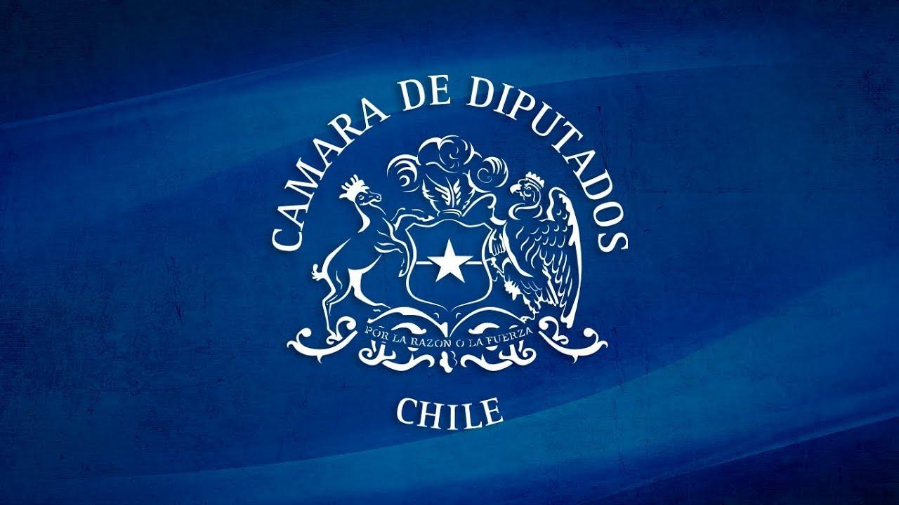 Cámara de Diputados de Chile EN VIVO
