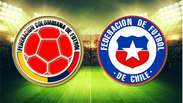 Colombia vs Chile En Vivo - Semifinal Copa America Centenario 2016