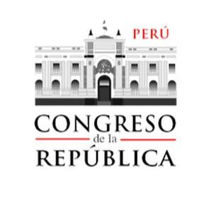 Congreso de la República del Perú TV En Vivo