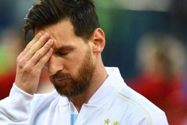 Copa América En Vivo - Argentina vs Catar