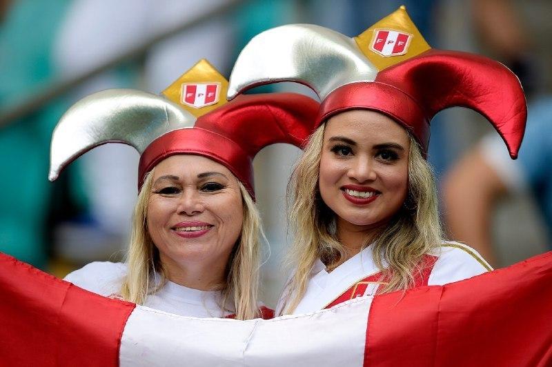 Copa América En Vivo - Chile vs Peru