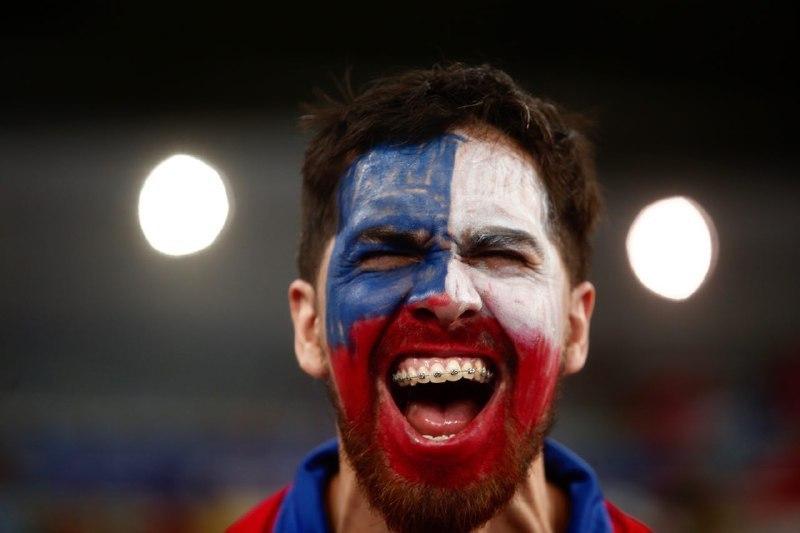 Copa América En Vivo - Colombia vs Chile